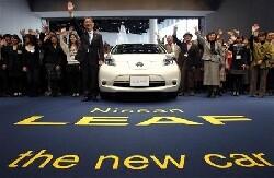 Renault et Nissan unifient des fonctions essentielles