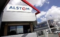 Alstom visé par une enquête américaine sur des pots de vin