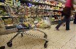 Plus faible niveau d'inflation dans la zone euro depuis plus de 4 ans
