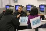 Etats-Unis : hausse des licenciements de 53% entre avril et mai
