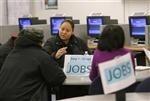Etats-Unis : seulement 115 000 cr�ations d'emplois en Avril, mais pas de quoi s'alarmer