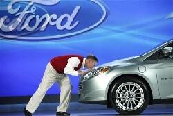 Ford accroit sa production aux Etats-Unis