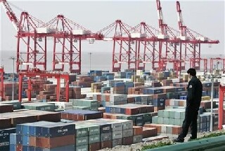 La Chine, premier partenaire commercial de l'Allemagne