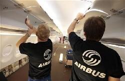 Airbus : 1100 suppressions de postes, les syndicats vent debout