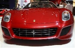Ferrari prépare son entrée en bourse en 2015