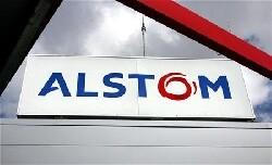 Alstom : démission du directeur général délégué