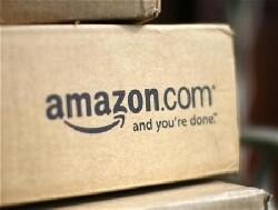 Amazon annonce une lourde perte trimestrielle, le titre chute