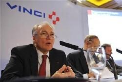 Vinci accède au Stoxx Europe 50, Deutsche Bank et Credit Suisse en sortent