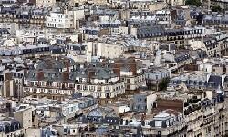 Immobilier : les prix battent des records à Paris