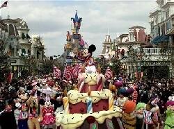 Euro Disney va dire adieu à la Bourse