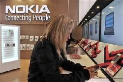 Nokia: baisse des bénéfices et départ du directeur financier