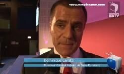 Euronext annonce son introduction en bourse  le 20 juin