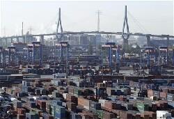 Record d'exportations en Allemagne en septembre