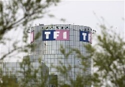 TF1 retrouve des couleurs en bourse