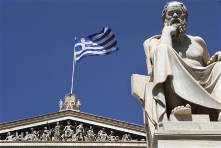 Grèce : pas d'allègement de la dette avant 2018, dit l'Eurogroupe