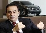 Carlos Ghosn fonde beaucoup d'espoir sur la gamme Infiniti de Nissan
