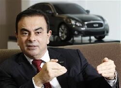 Renault espère encore faire des économies grâce à Nissan