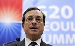 « Super Mario » pressenti à la présidence de la BCE