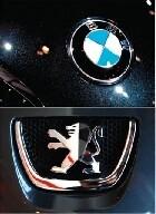 PSA et BMW mettent fin à leur partenariat dans les voitures hybrides