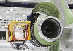 Aviation régionale: un marché en mutation avancée