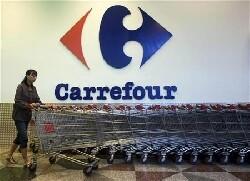 Carrefour : le projet de scission loin de faire l'unanimité