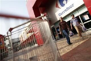 Carrefour en tête du CAC 40, le patron de la Fnac bien placé pour reprendre les rênes