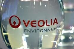 Veolia : le titre chute, Borloo évoqué comme possible PDG