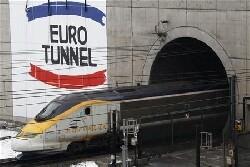 Eurotunnel : le titre en net repli sur le SBF 120