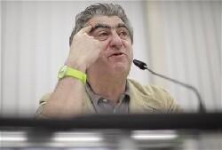 Le patron de Swatch ironise sur le rachat de Bulgari par LVMH