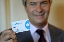 Autolib' pourrait recharger ses batteries en Bourse