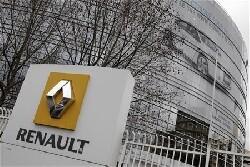 Renault grimpe en bourse et moque Peugeot toujours à la baisse