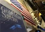 Goldman Sachs augmente son bénéfice de 100% grâce au rebond des marchés financiers