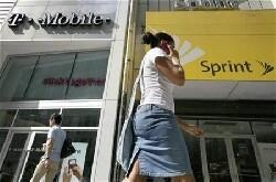 Etats-Unis : une offre à 25 milliards de dollars sur Sprint Nextel