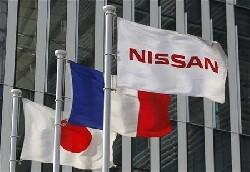 Les résultats record de Renault laissent la bourse de marbre