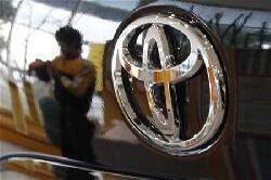 Automobile: Toyota met tout le monde d'accord